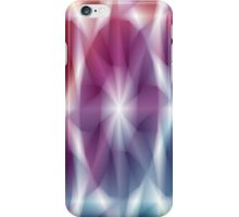 Multicolor Abstract Art  iPhone Case/Skin