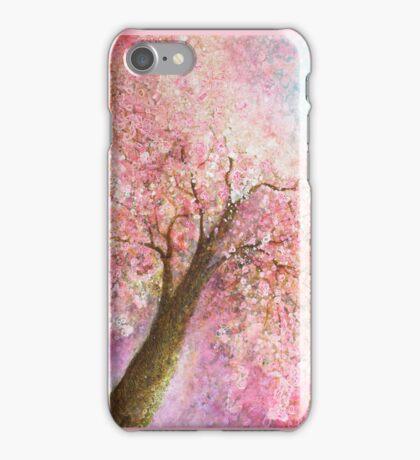 Spring Magic iPhone Case/Skin