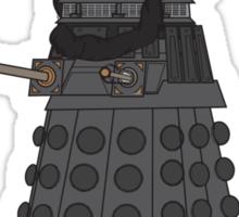 Abraham Dalek Sticker