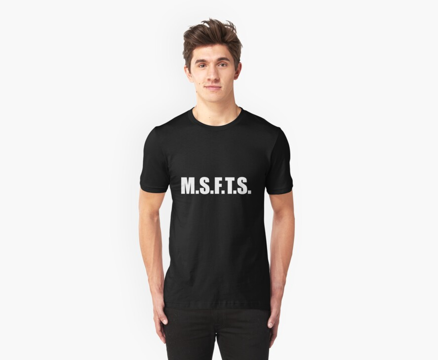 MSFTS by Inspire Store