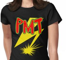Pma pmt Bad brains Womens Fitted T-Shirt