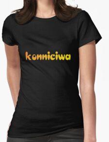 Konniciwa T-Shirt
