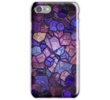 Boxes - Plastic iPhone Case/Skin