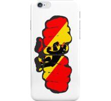 Bern! iPhone Case/Skin