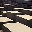 Holocaust Monument by RenX