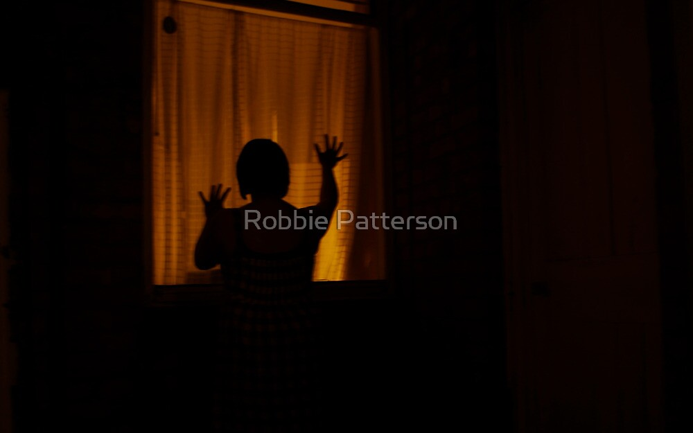 Who's By The Window ? by Robbie Patterson
