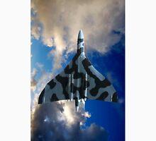 Avro Vulcan bomber in flight Classic T-Shirt