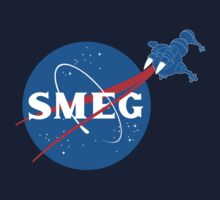 SMEG by geekchic  tees