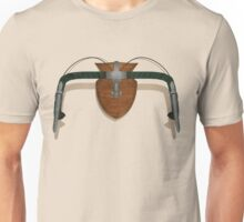 Bike Hunter Unisex T-Shirt