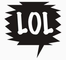 LOL by Neffdesign