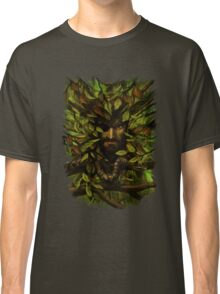 Father Serpent Classic T-Shirt