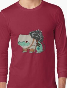Poke'Sassin - Altiar Full Colored Long Sleeve T-Shirt