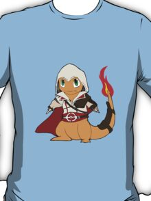 Poke'Sassins - Ezio Full Color T-Shirt