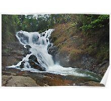 Datanla Waterfall Poster