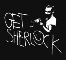 Get Sherlock by onelasttrick