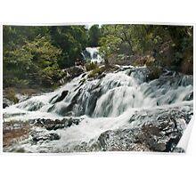 Datanla Waterfall 2 Poster