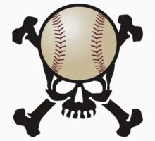Baseball on the Brain by shakeoutfitters