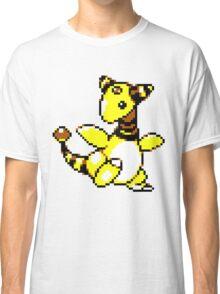 Ampharos Retro Classic T-Shirt