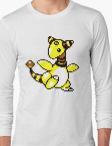 Ampharos Retro Long Sleeve T-Shirt