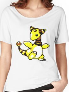 Ampharos Retro Women's Relaxed Fit T-Shirt