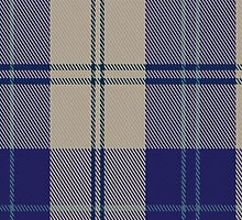 00709 Ailsa Royal Blue Fashion Tartan Fabric Print Iphone Case by Detnecs2013