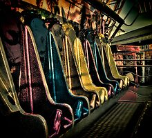 Fairground Attraction by Fotomus-Digital