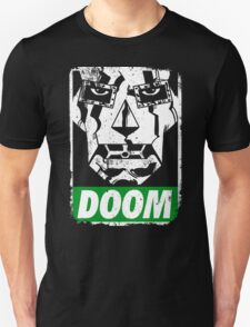 Obey DOOM Unisex T-Shirt