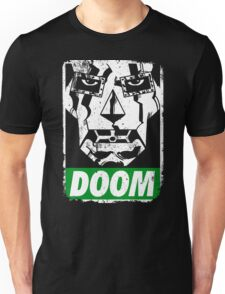 Obey DOOM T-Shirt