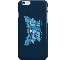 BORN TO FLY iPhone Case/Skin