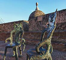 San Juan Chairs by barkeypf