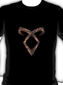 Mortal Instruments Angelic Power Rune T-Shirt