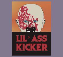 Lil' Ass Kicker Kids Tee