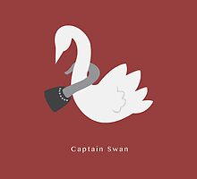Captain Swan by Synorama