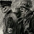 nazi zombies by delonte089