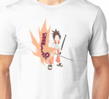 OS Amidamaru 2 Unisex T-Shirt