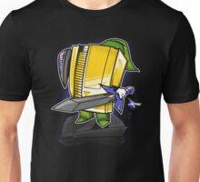 8-Bit Hero Unisex T-Shirt