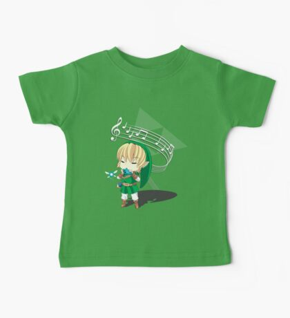 The Hero of Time Baby Tee
