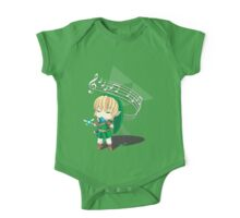 The Hero of Time One Piece - Short Sleeve