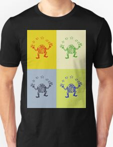 Funny Juggler Unisex T-Shirt