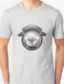 AMERICAN VINTAGE PACKARD PRESTIGE HUBCAP T-Shirt