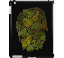 Hop Cone iPad Case/Skin