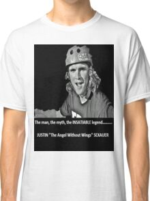 Justin Sexauer Classic T-Shirt