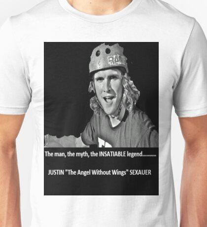 Justin Sexauer Unisex T-Shirt