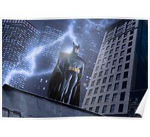 I... AM... BATMAN! Poster