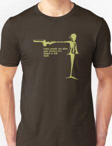 Illegal to Kill Shirt / Sticker T-Shirt