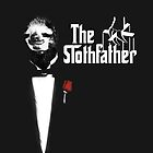 The Slothfather by rcrosss17