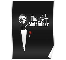 The Slothfather Poster