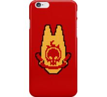 ODST Hell jumper iPhone Case/Skin
