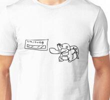 Likitung and health bar Unisex T-Shirt