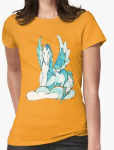 Pegaso Womens Fitted T-Shirt